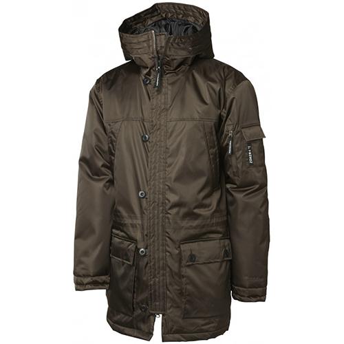 куртка Tenson Himalaya