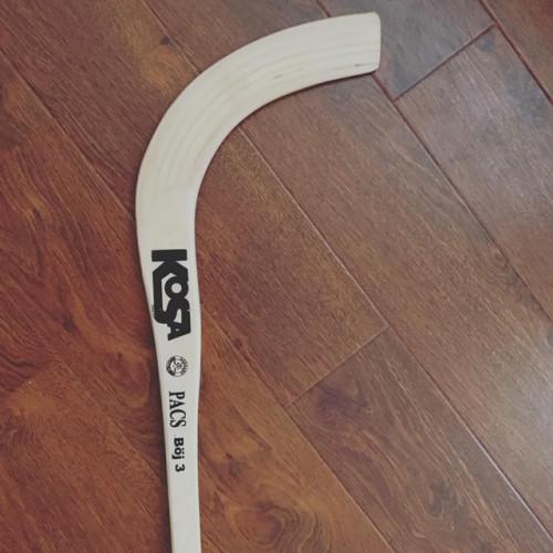 Клюшки Kosa Pacs для хоккея с мячом